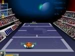Gioca gratis a Galactic Tennis