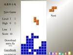 Gioca gratis a Tetris