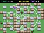 Gioca gratis a Worldcup Bomberman