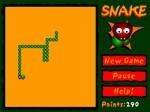 Gioca gratis a Snake 2