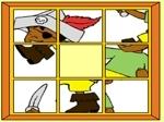 Gioco Viking Puzzle