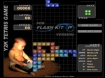 Gioco Y2K Tetris
