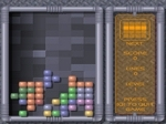 Gioco Tetris Arcade