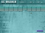 Gioco Arkanoid Ice Breaker