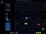 Gioca gratis a Fast Pacman