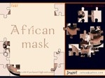 Gioco African Mask