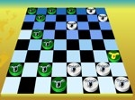 Gioca gratis a Checkers Board