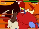 Gioco Counter Punch