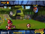 Gioco Super Mario Strikers