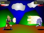 Gioco Dragonball Z Flash Flash Dimension