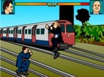 Gioca gratis a Downing Street Fighter