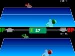 Gioca gratis a Aniki Ping Pong
