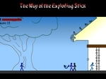 Gioco Way of Exploding Stick