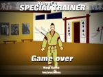 Gioca gratis a Kungfu Trainer