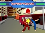Gioca gratis a Super Fighter 2