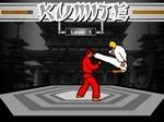Gioca gratis a Kumite
