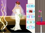 Gioca gratis a Wedding Gowns 5