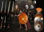Gioco Pimp My Spartan