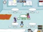 Gioca gratis a Penguin Diner
