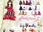 Gioco Fancy Dresses