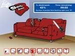 Gioco Sofa Bash