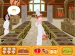 Gioco Crazy Kitchen