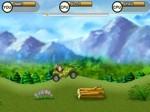 Gioca gratis a Monkey Kart