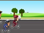 Gioca gratis a Cycle Racers