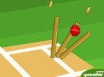 Gioca gratis a Il gioco del Cricket