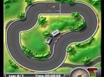 Gioca gratis a Micro Racer