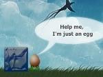 Gioca gratis a Salva l'uovo