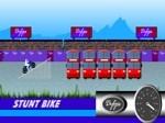 Gioca gratis a Stunt Bike 2004