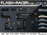 Gioca gratis a Flash Racer