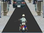 Gioco Police Bike