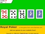 Gioca gratis a Royal Poker