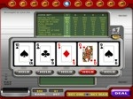 Gioca gratis a Video Poker
