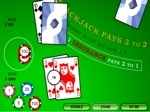 Gioco Ace Blackjack