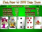 Gioca gratis a Flash Poker