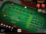 Gioca gratis a Shockwave Casino Craps