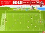 Gioco Rugby Subbuteo 2
