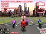 Gioca gratis a 3D Motorbike Racing