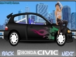 Gioca gratis a Customize your Ride