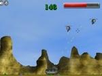 Gioca gratis a BattleTank: Desert Mission