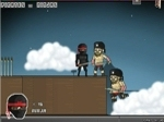 Gioca gratis a Pirates vs Ninjas 2