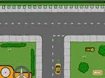 Gioca gratis a Scuola guida taxi