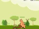 Gioca gratis a Elk's Revenge