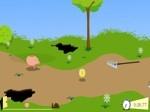 Gioca gratis a Salva il maialino