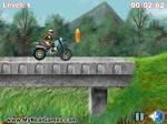 Gioca gratis a Nuclear Bike