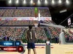 Gioca gratis a 3 Point Shootout