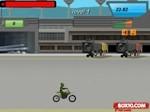 Gioca gratis a Risky Rider 2
